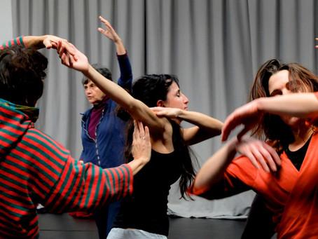 Journée Jeunesse Education // Soirée danse Conférence dansée