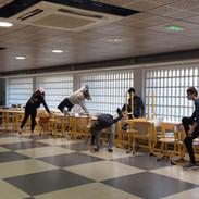 Altered Daily Lycée Périer décembre 2020