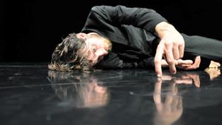 Cie LES OISEAUX PERCHES // Julien ROSSIN