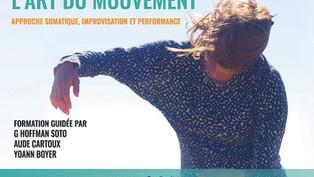 Formation Art du Mouvement