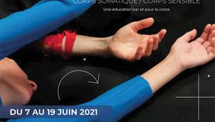 CORPS SOMATIQUE / CORPS SENSIBLE