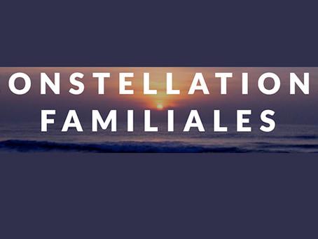 CONSTELLATIONS FAMILIALES // Éric LAUDIERE