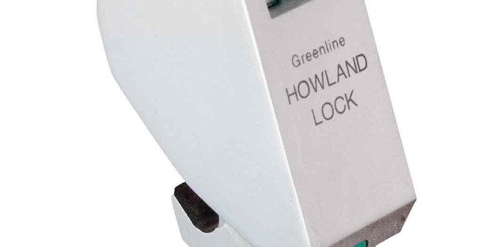 Retencion Howland de acero inoxidable fibra óptica Sunmed