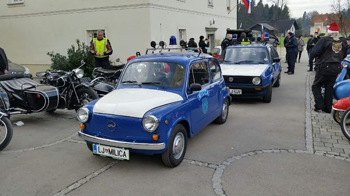 slovenska milica