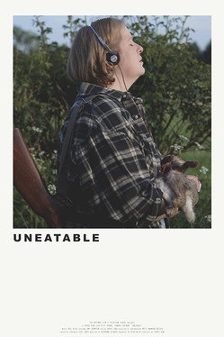 Uneatable Poster