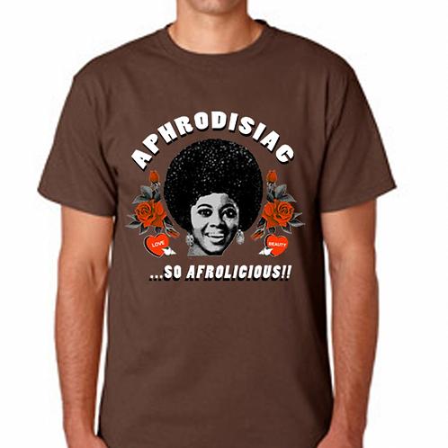 APHRODISIAC...SO AFROLICIOUS!