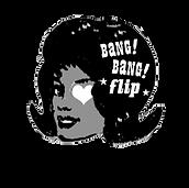 bang bang flip logo