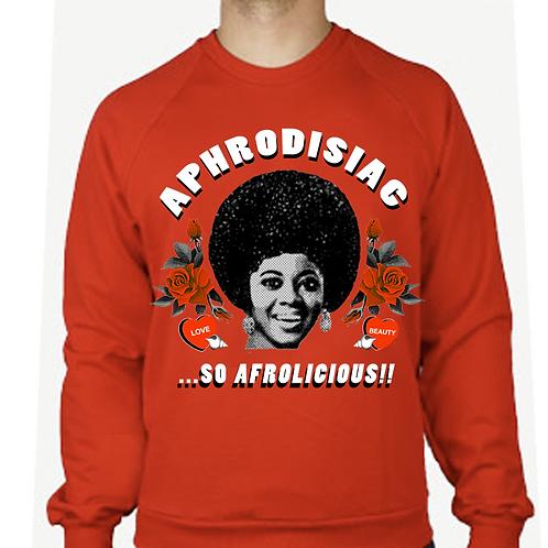 APHRODISIAC SO AFROLICIOUS