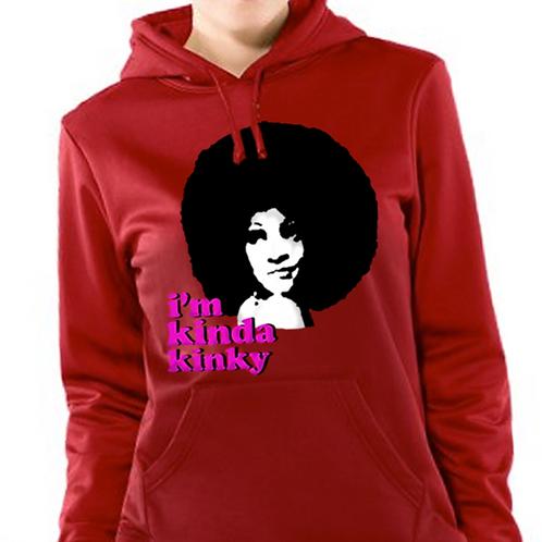 I'M KINDA KINKY