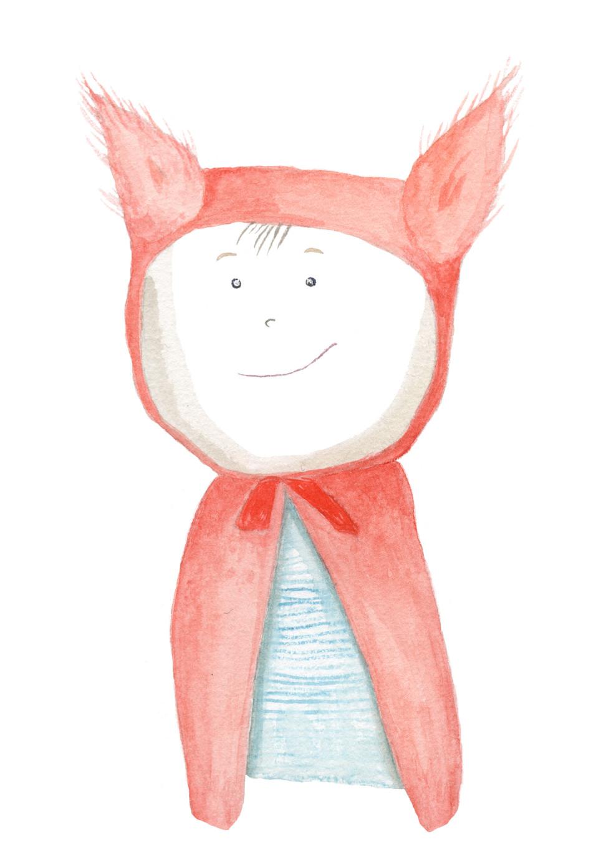 'Boy As A Fox'