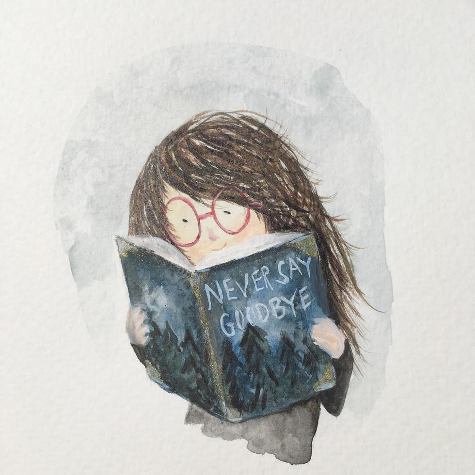 'Harry Potter Girl'