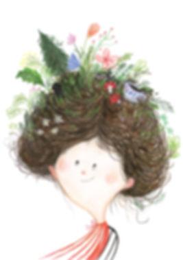 Spring in my hair_hvid redigeret_cropped