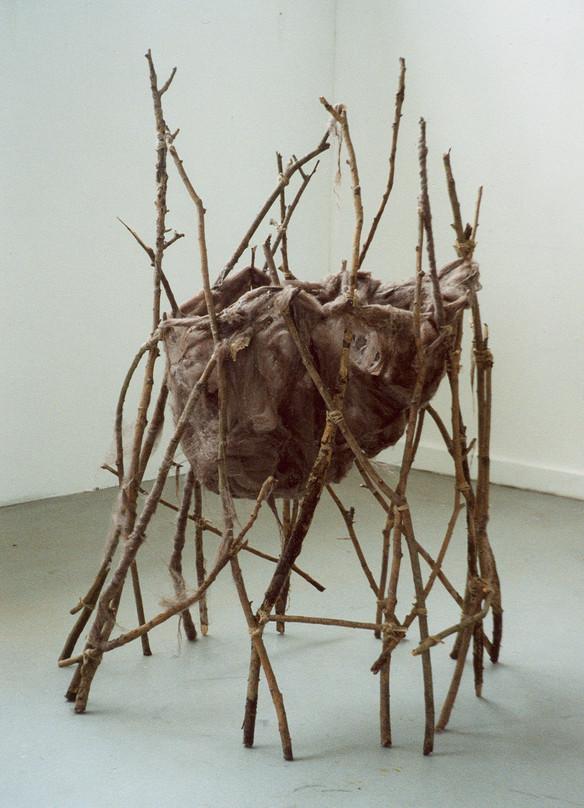 'Nest', 2002