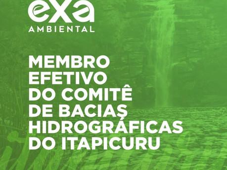 #aterrosanitario #baciaitapicuru #meioambiente