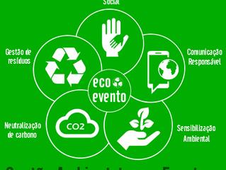 Eventos Sustentáveis X Eventos Responsáveis
