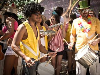 O Carnaval de BH sob a ótica da Sustentabilidade