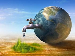 Água: recurso para a vida ou estopim de guerra?