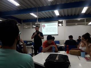Sua Árvore palestra em Palmas (TO) para lançar curso de Pós Graduação