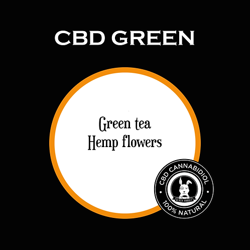CBD green