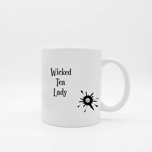Wicked Tea Lady