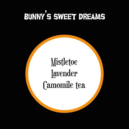 Bunny's Sweet Dreams
