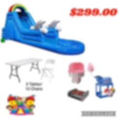 Dolphin Pkg Deal