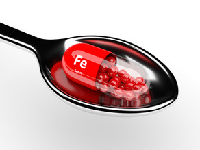 Do you need Iron supplement?
