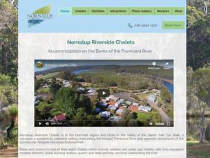 Nornalup Riverside Chalets