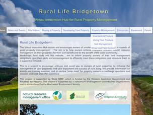 Rural Life Bridgetown