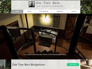 Oak Tree Barn