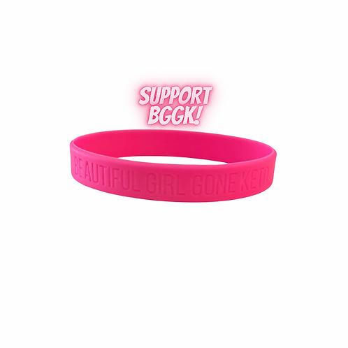 BGGK Wrist Band