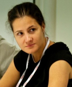 Elena Ponomarenko