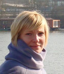 Oxana Trifonova
