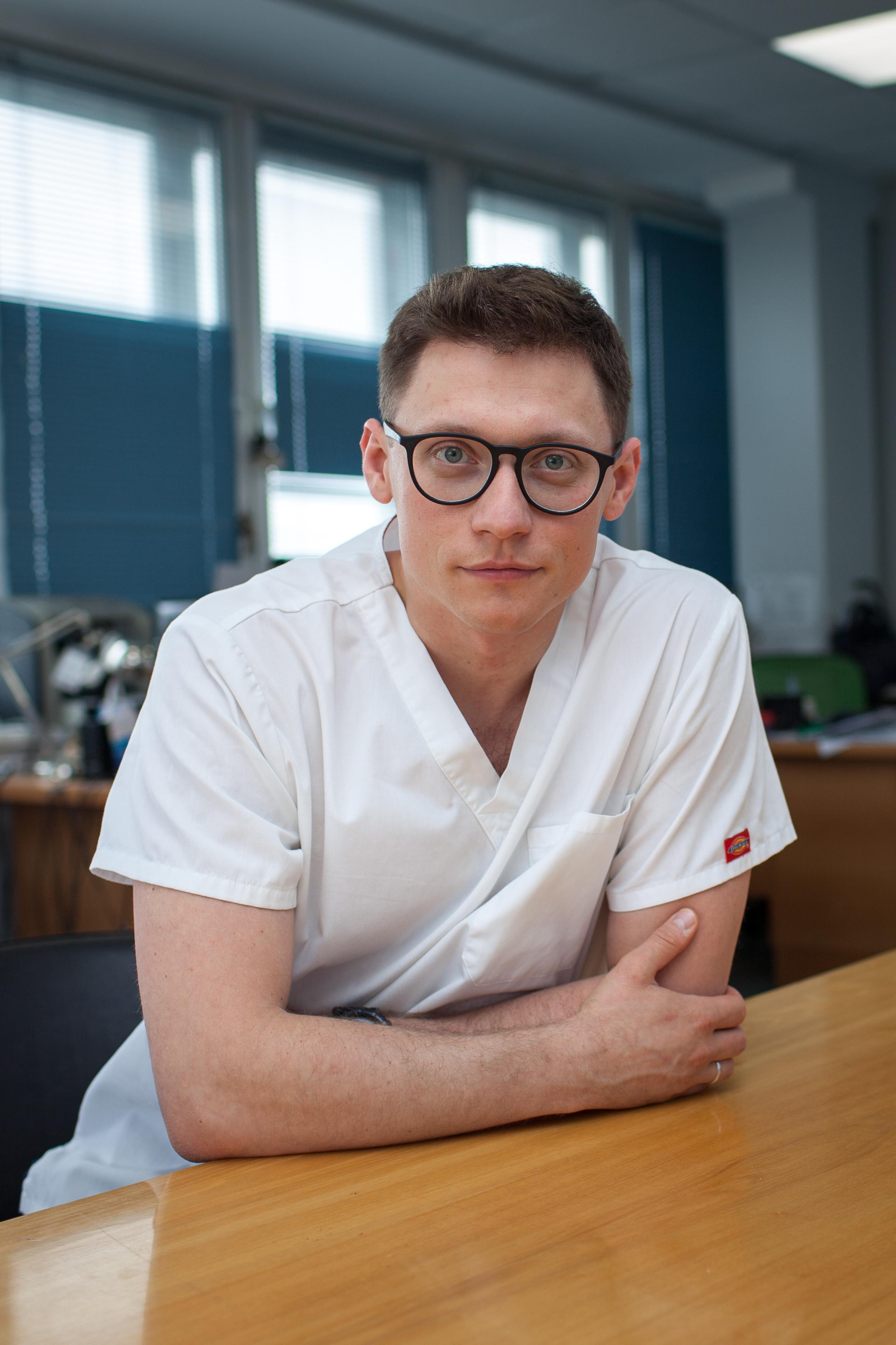 Торакальный хирург, онколог