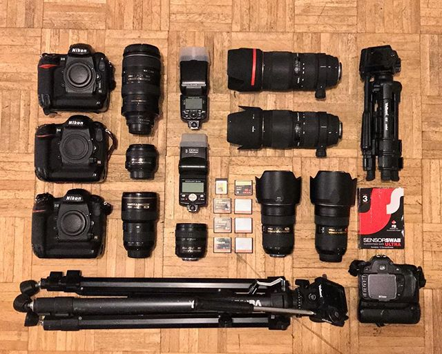 #weddingseason _The equipment prepared (