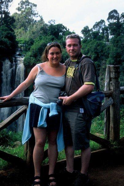 Honeymoon in Kenya!!!
