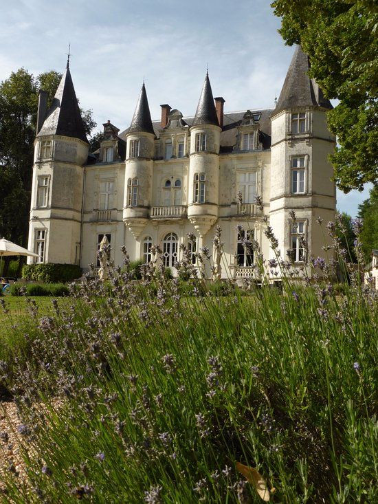 patrick kalita chateaux manoirs belles demeures / castles and manors in france by patrick kalita