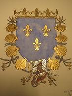 armoiries blason heraldique