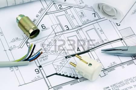 Votre projet d ' installation d ' électricité Contact 07 88 75 70 77