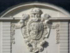Patrick et Monique Kalita Sculpture et Enluminure heraldique armoiries et blason