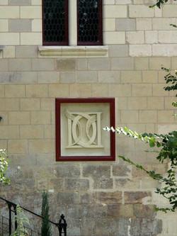 Le Monogramme de Diane de Poitiers