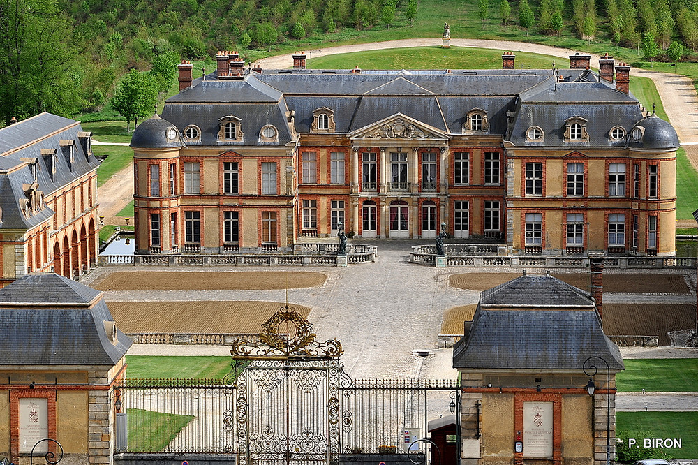 patrick kalita chateaux manoirs belles demeures de france castles and manors in france