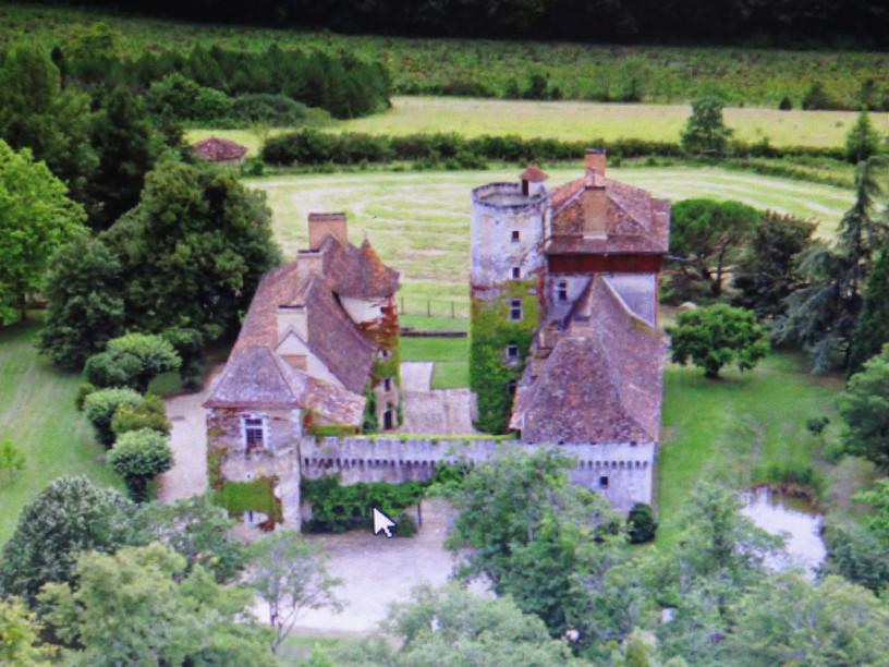 Votre Château dans le Périgord