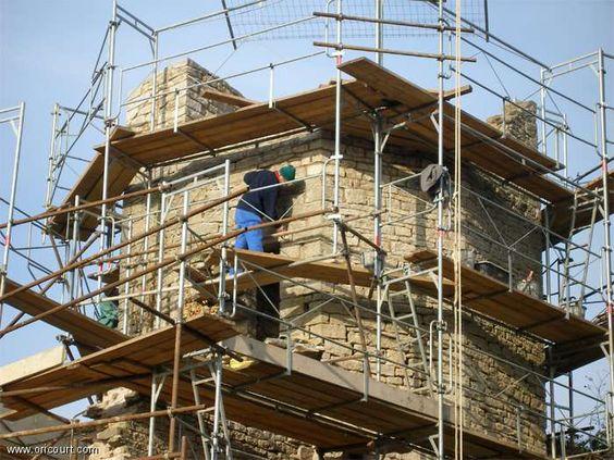 Votre projet de rénovation Contact 07 88 75 70 77