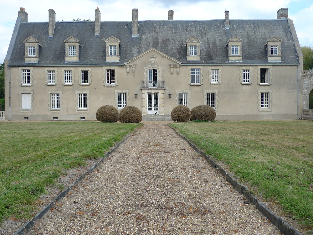 patrick kalita chateaux manoirs belles demeures castles and manors in france
