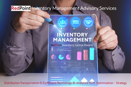 RedPoint Inventory Control