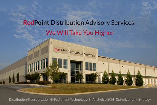 Red Point Distribution Services