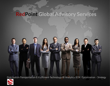 RedPoint Global Adisory Services