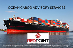 Redpoint Advisory Services Ocean Cargo Services