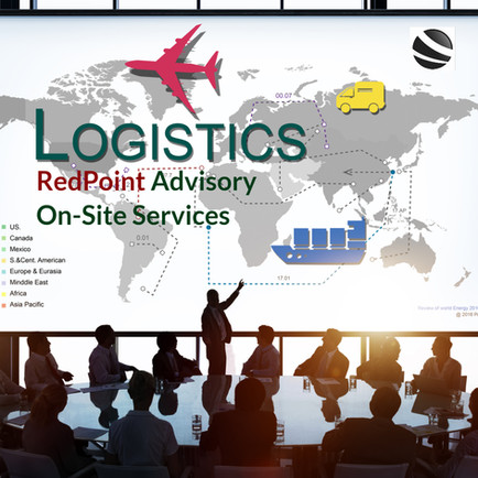 RedPoint On-Site Logistics